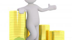 仮想通貨で資産が40倍になりました。(Zaif/XEM)
