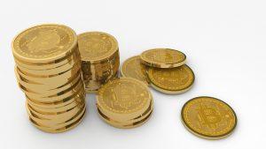 2017年12月28日の仮想通貨の資産推移 (+318691円)